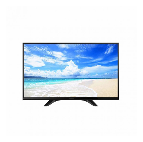 "Panasonic 32"" HD Smart LED (TH-32FS500S )"