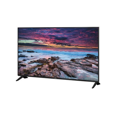 "Panasonic 49"" 4K Ultra HD Smart LED TH-49FX600S"