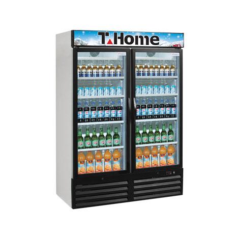 T.Home Showcase (TH-DDS600F)