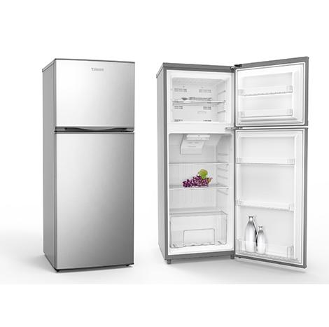 T.Home Two Door Refrigerator (KRG208SDE)