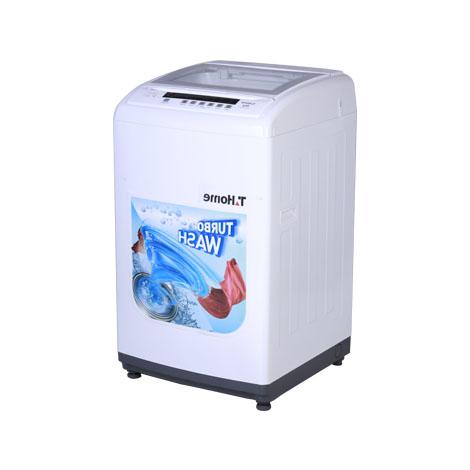T.Home Top Load Washing Machine ( TH-WF80M512G )