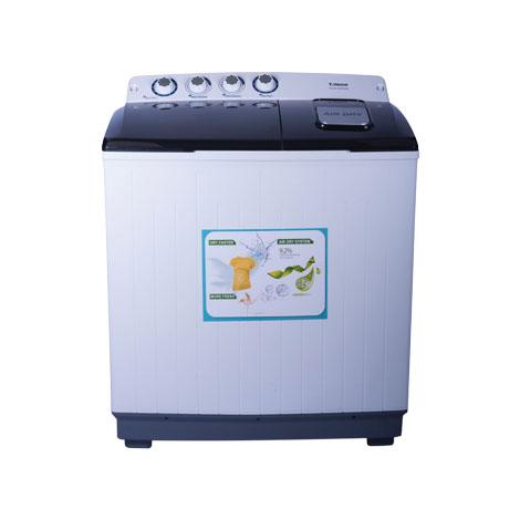 T.Home Washing Machine ( TH-WT120P204S )