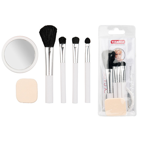 TITANIA Beauty Care Traveller Set ( 2927 )