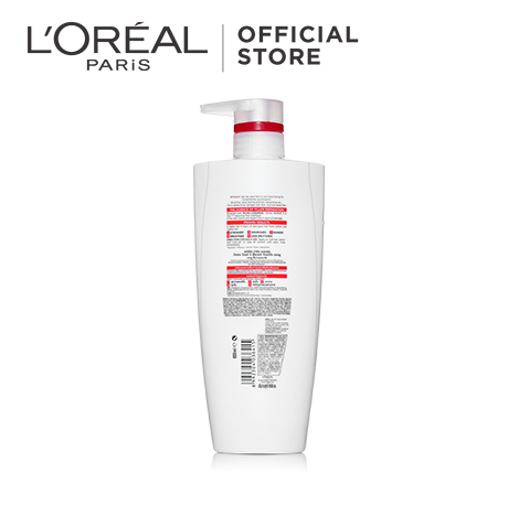 L'oreal Total Repair 5 Shampoo ( 650ML )