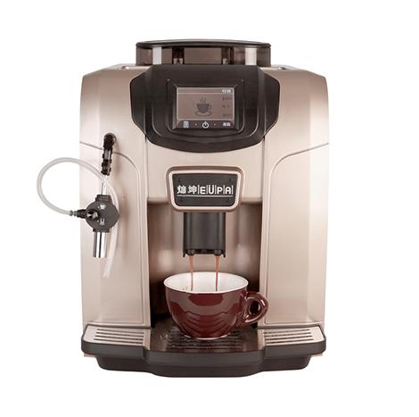 EUPA Fully Automatic Coffee Machine ( TSK-1424E )