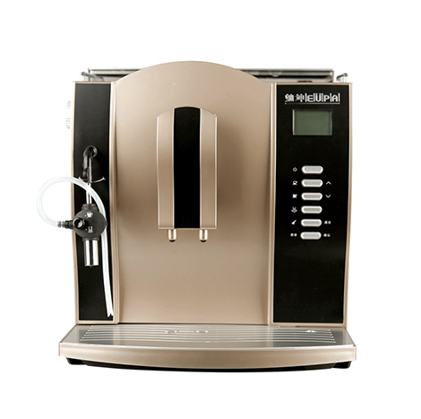 EUPA Fully Automatic Coffee Machine ( TSK-1426E )