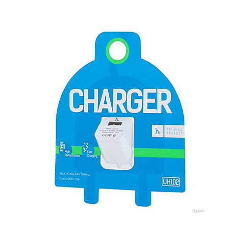 Hoco UH102 Smart Charger
