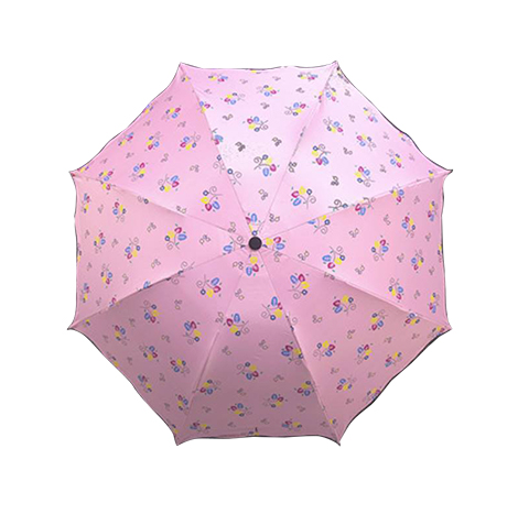 First Place Umbrella Pink