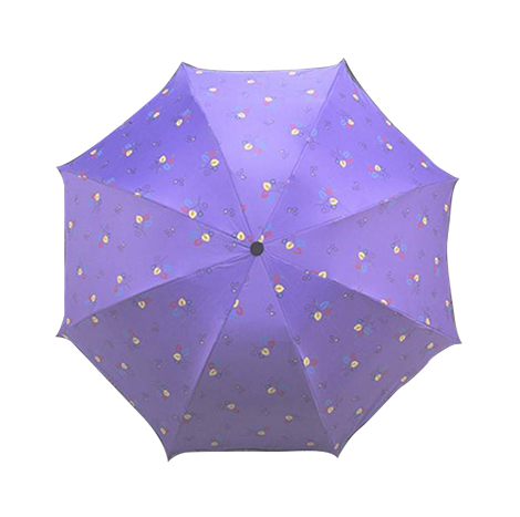 First Place Umbrella Purple