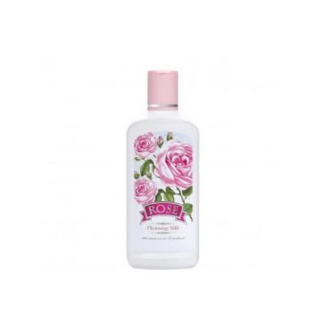 Bulgarian Rose Karlovo Lady Joy Shower Gel (240ml)