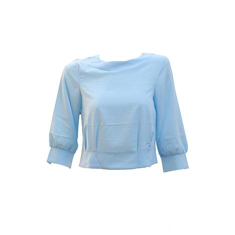 VKK Cuff Sleeve Blouse ( TR7261 )