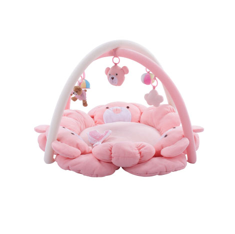 LOVE BABY 0-18 Months Princess Play Mat Blanket (PM3001)