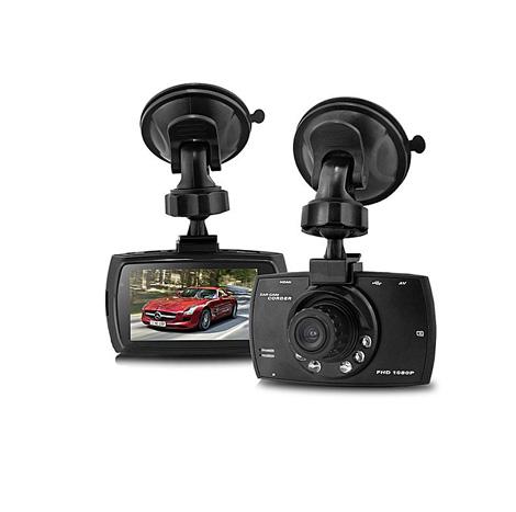 Harrier Car Black Box or Home Mini CCTV