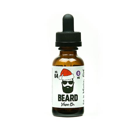 Beard Vape Co.(No. 64 )