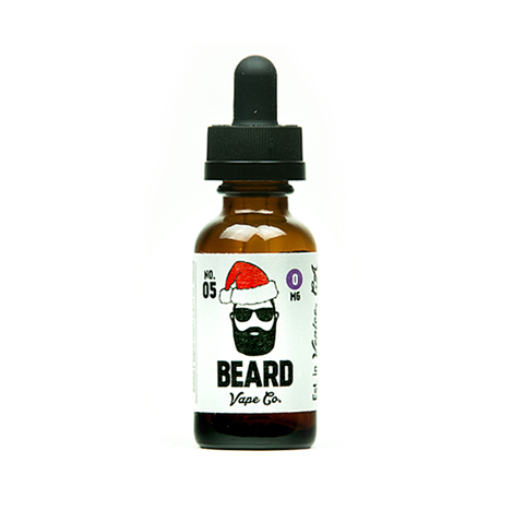 No. 05 - Beard Vape Co.