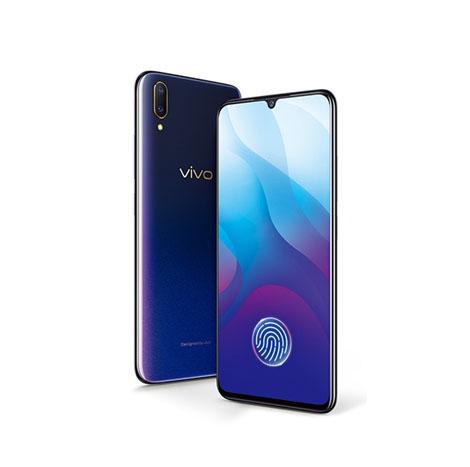 Vivo V11 (6GB, 128GB) Nebula