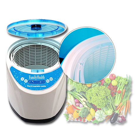 Family Health Vegetable Washer