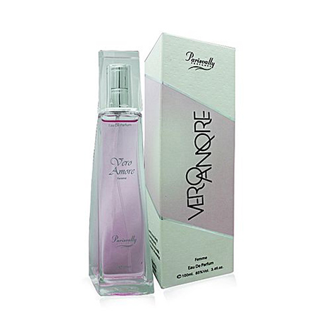 Parisvally Vero Amore Perfume Femme (100 ml )
