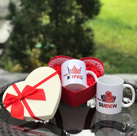 Memo King & Queen Cup