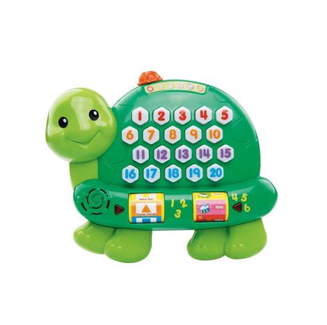 Vtech Number Fu Turtle (TTVTF178103)