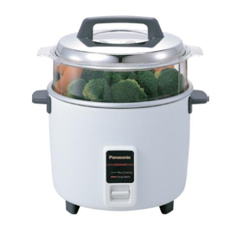 Panasonice Rice Cooker (SR-W22GS)