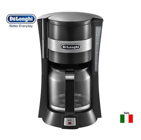 DeLonghi Drip Coffee Machine (ICM 15210.1)