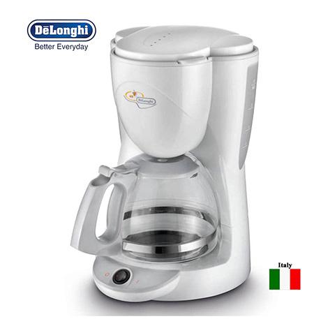 Delonghi ICM2 W Drip Coffee Maker