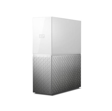 WD MY CLOUD HOME PERSONAL CLOUD STORAGE (6TB)