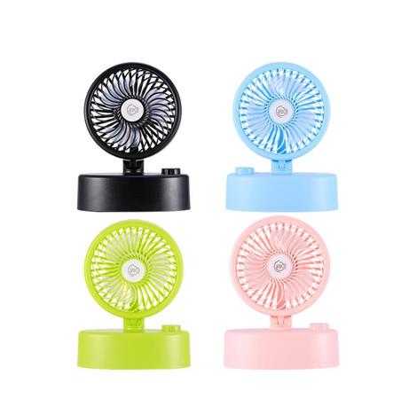 WK Desktop Rechargerable Oscillating Fan (WT-F13)