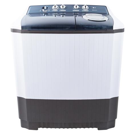 LG Washing Machine 2 Tanks Roller Jet Punch (WP-1650WST)
