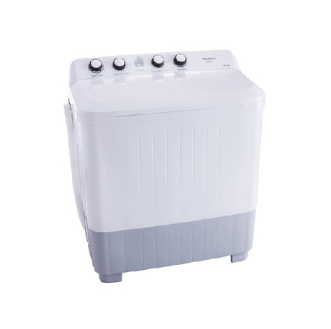 HISENSE 10kg Semi Auto Washing Machine ( WSX1001W )
