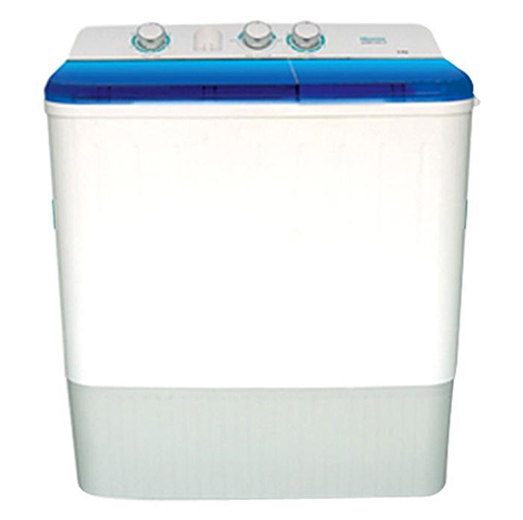 Hisense 8.0kg Semi Auto Washing Machine ( WSX801W )