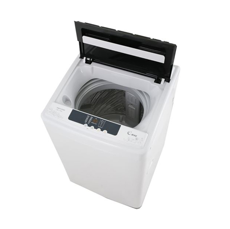 Hisense 7.0kg Full Auto Washing machine (WTAR701G)