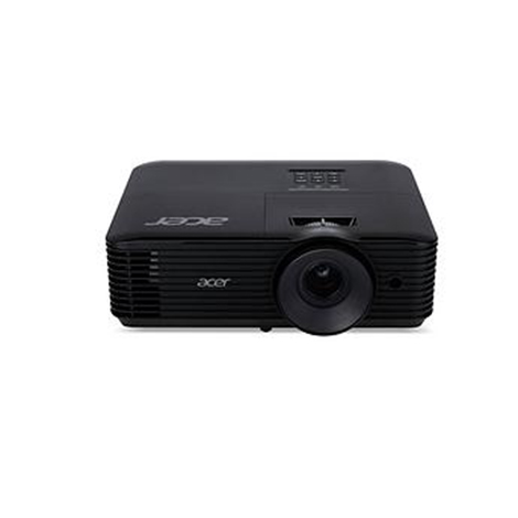 Acer X138H Projector-Black
