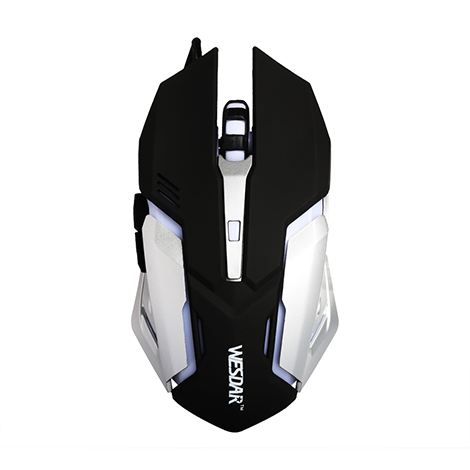WESDAR X2 Gaming Mouse