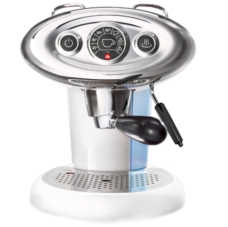 Illy X7.1 Iperespresso Coffee Machine