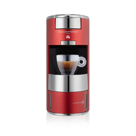 Illy Coffee Machine illy X9 Iperespresso Coffee Machine