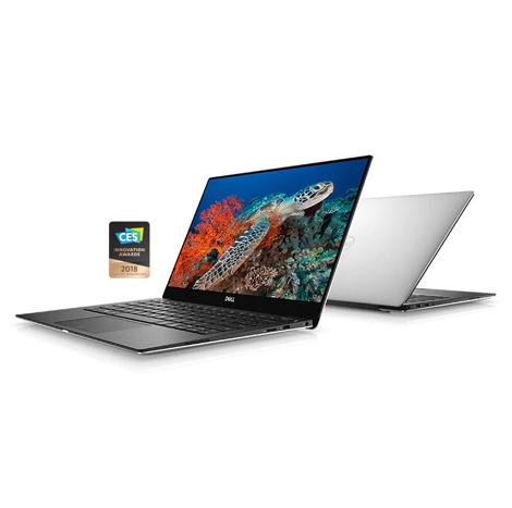 Dell XPS 13 - 8th Gen