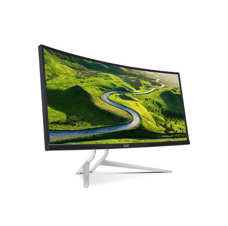 """Acer XR342CK Monitor 34"""" - Black"""
