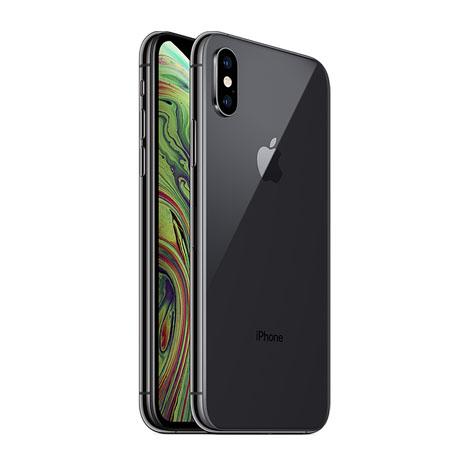 iPhone XS (4GB, 512GB), Gray