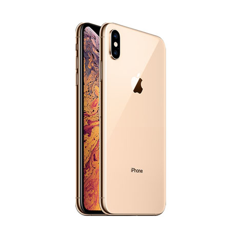 iPhone XS Max (4GB, 512GB), Gold
