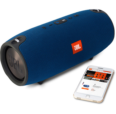 JBL Protable Bluetooth Speaker (XTREME)