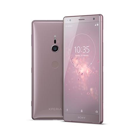 SONY Xperia XZ2 (4GB, 64GB), Pink