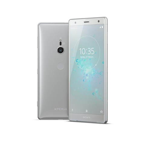 SONY Xperia XZ2 (4GB, 64GB), White