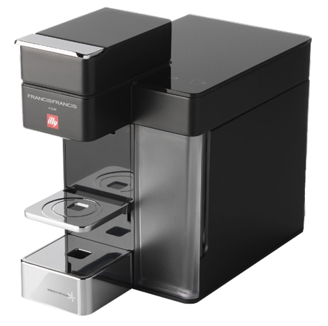 Illy Y5 IperEspresso Coffee Machine