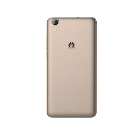 Huawei Y6 II Prime (3GB, 32GB), Gold