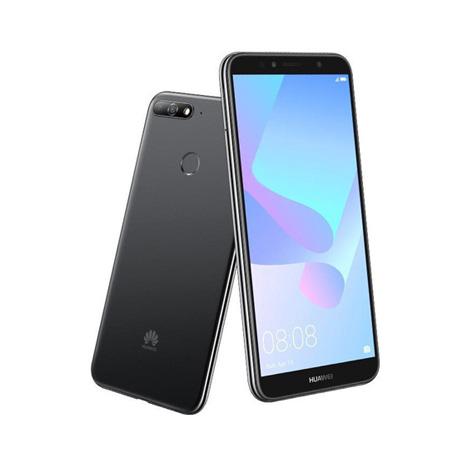 Huawei Y6 Prime (2GB, 16GB) Black