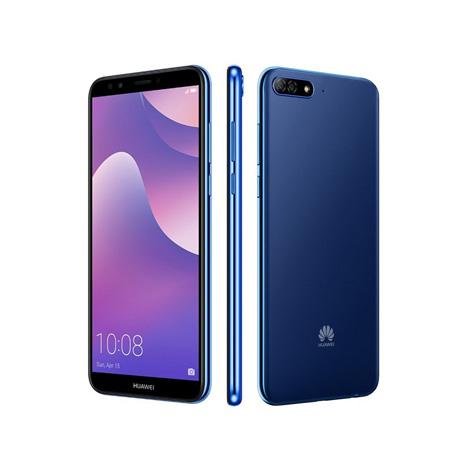 Huawei Y7 Pro (3GB, 32GB) Blue