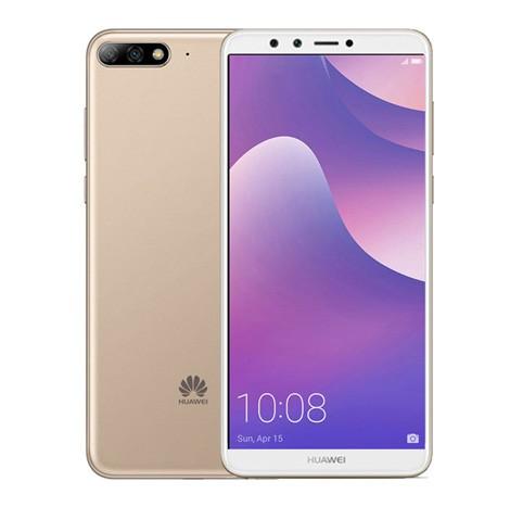 Huawei Y7 Pro (3GB, 32GB) Gold