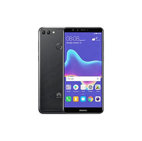 Huawei Y9 2018 (3GB, 32GB) Black
